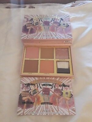 Benefit Blusher Palette