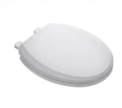 Cool American Standard Slow Close Round Toilet Seat Quiet White Ocoug Best Dining Table And Chair Ideas Images Ocougorg