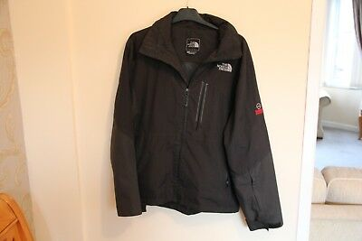 The North face summit series waterproof jacket size Small Mens /Hommes 42 chest