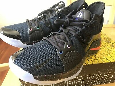 new concept afb4b a4312 NIKE PG2 PLAYSTATION Size 10 DEADSTOCK!!! - $791.58 ...