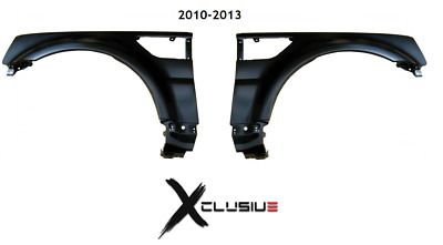 Range Rover Sport fenders  Wings 2010 upgrade conversion autobiography 09-13