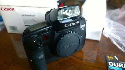 Canon EOS 5 / A2 35mm SLR Film Camera Body Only