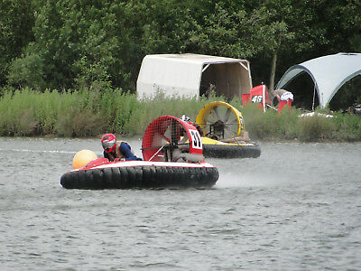 Multi Championship winning F50 Hovercraft for sale