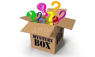 Mistery box Caja misteriosa STAR WARS LIMITED EDITION +30 productos
