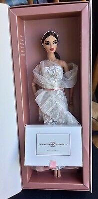 Divinity Isha Sacred Lotus doll— Integrity Toys, Fashion Royalty, new, in hand