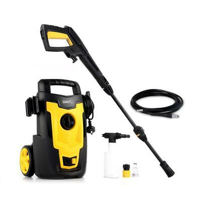 3100 PSI High Pressure Hose Washer Cleaner Electric Water Gurney Pump