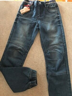 Boys Lee Cooper Jeans Size 12