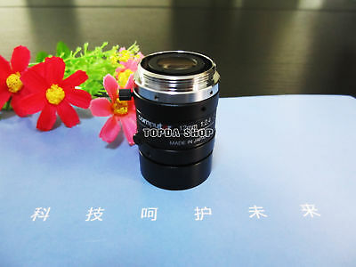 1PC computar M1224-MPW2 12mm 2/3 Industrial Camera Lens#SS