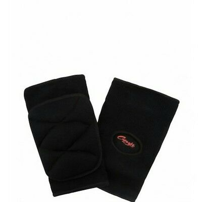 New Capezio Kneepads Black Lge