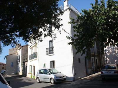 French house In Languedoc-Roussillon Village