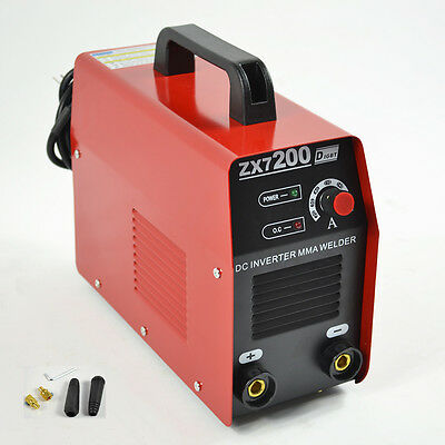 Zx7-200 220V Igbt Dc Inverter Mma Arc Welding Machine Aofeng