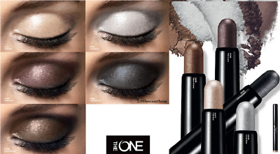 ORIFLAME THE ONE COLOUR UNLIMITED EYE SHADOW STICK waterproof long lasting cream