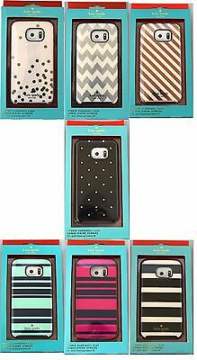 New!! Kate Spade Hybrid Hardshell Case for the Samsung Galaxy S6