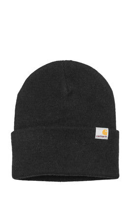 CARHARTT CAPPELLI PLAYOFF Beanie Mulberry Heather Bordeaux - EUR 28 ... 0d6154353e75