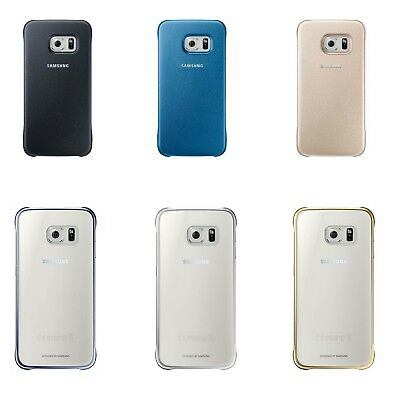 Brand New!! Samsung Galaxy S6 Protective Cover Case