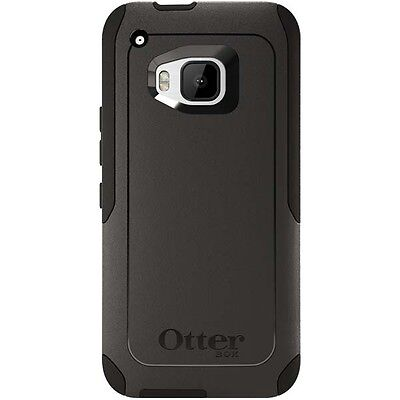 New!! Authentic OtterBox Commuter Series Case For HTC One M9