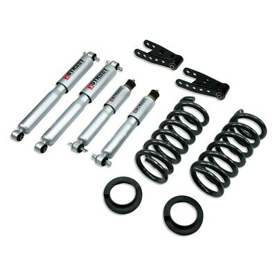 Chevy Tahoe Lowering Kit 35 Deluxe Drop Kit Mcgaughys 30012 Gmc