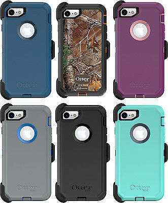 Brand New!! Otterbox Defender Case For iPhone 7 and iPhone 8