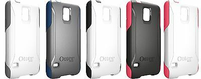 Brand New!! Otterbox Commuter Case For Samsung Galaxy S5 - With Screen Protector