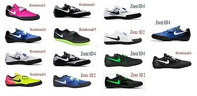 online store f7f91 8cef8 Nike Zoom RotationalSD ThrowShot PutDiscus Men Shoes,  685131