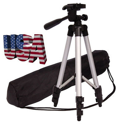 WEIFENG WT3110 Professional Adjustable Camera Tripod for Phone Camera DSLR USA