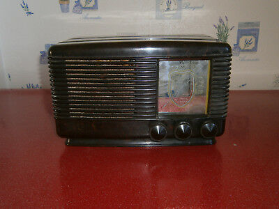 Radio TSF Sonora excellence 200