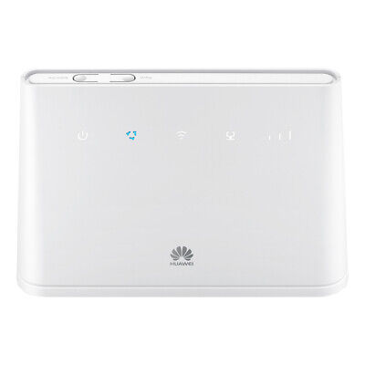 Huawei B311s-220 4G LTE Wifi Router LTE, CAT 4, MIMO External Antenna SMA