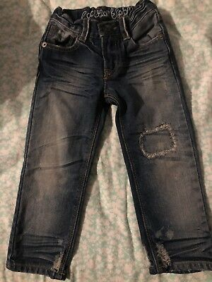 Rock Your Kid Jeans Size 5