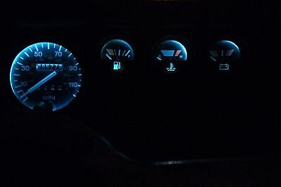 Land rover Defender  8 LED Dash Bulbs X5 White Offroad 90  110 130 Not Td5