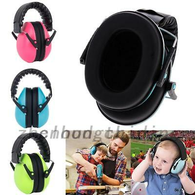 New Babies Children Defenders Racing Noise Ear Muffs Music Shows Kids Gifts