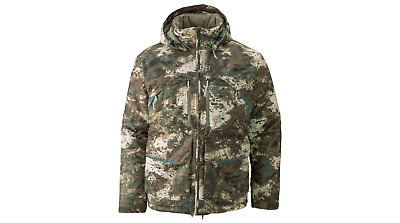 1b7950fa2aec1 WATER PROOF Cabelas Men MT050 Whitetail Extreme GORE-TEX Hunting Parka O2  Octane