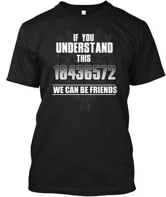 Cozy Only Few Hours Left - If You Understand This Hanes Tagless Tee T-Shirt