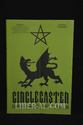 CIRCLECASTER (A Quarterly Journal of The Occult) Issue 7 Spring 1998