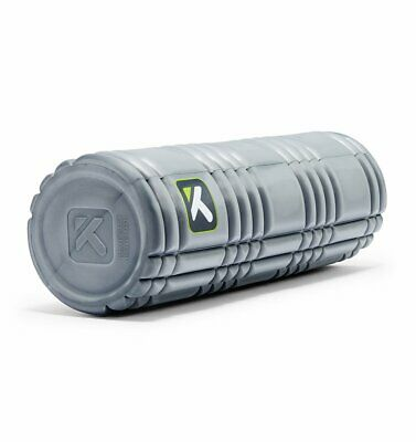 TriggerPoint Core Solid Foam Roller - Grey
