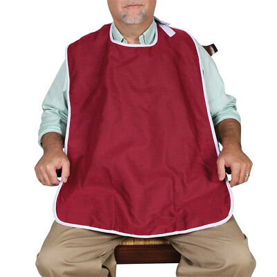 Oversized Adult Bib