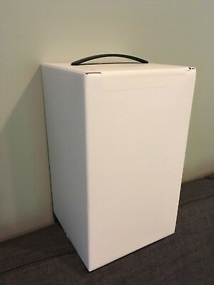 SEALED Apple Refurbished 2013 Mac Pro 3.7GHz Quad-Core Xeon E5 256GB SSD 12GB