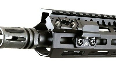 Thorntail2 M-LOK® SBR Light Mount by Impact Weapons Components