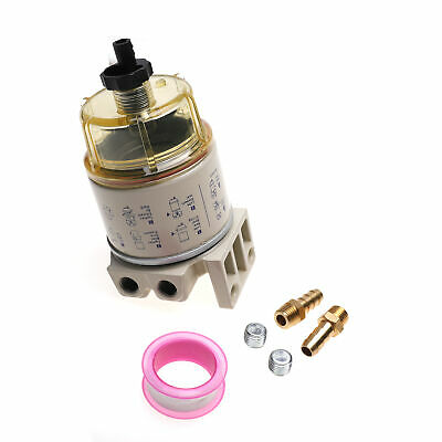 R12T For Fuel Filter/water Separator 120AT 15 GPH (57 LPH) Durable