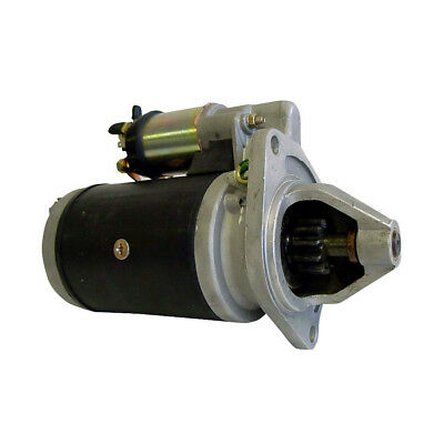 140898A1 Starter For David Brown 850 880 1412 4600 950 990 995 996 1200 1210