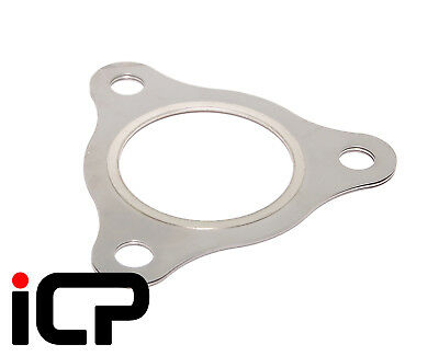 Exhaust Manifold Header up Pipe 3 Bolt Gasket Fit TOMEI GT SPEC RCM FUJI RACING