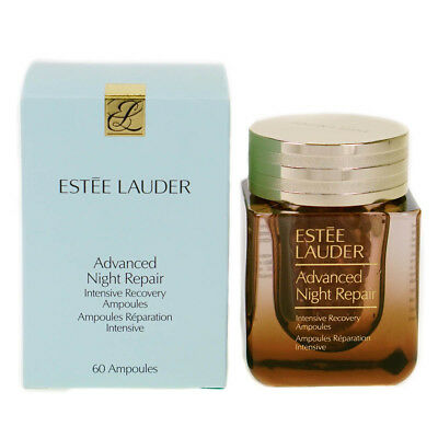 Estee Lauder Ampoules Advanced Night Repair Intensive Recovery Capsules x 60
