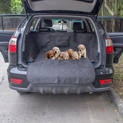 Waterproof Car Cargo Trunk Protector Cover Durable Liner Mat for Dog Cat Pet