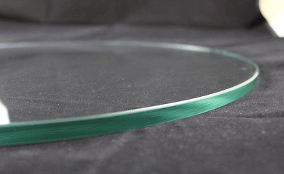 Glasplatte Rund Ø100cm [Glasdicke 10mm]