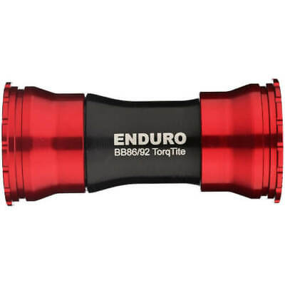 Bks-0120 - Bb Enduro Torqtite A/C Ss Bb 86/92 Red