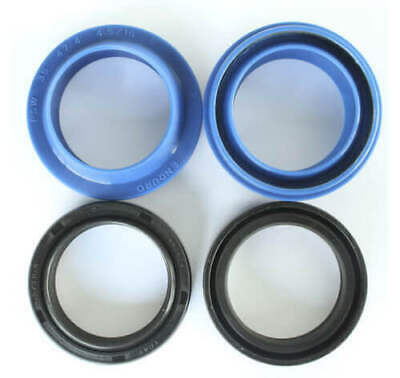 Fk-6608 - Fork Seal Marzocchi 35Mm.