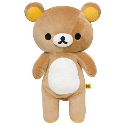 New Rilakkuma Plush doll San-x Original (40cm) MR75401