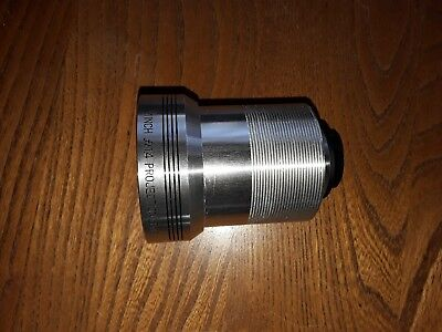 1inch  f/1.4 Lens For Bell Howell 16mm Projector