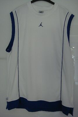 and1 Basketball Trikot Gr. L