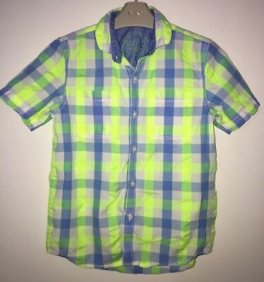 Boys Age 8 (7-8 Years) Next Short Sleeved Shirt