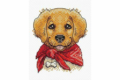 Cross Stitch Kit Best friend M-235